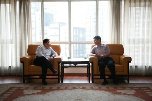 中国家具协会与中国-东盟商务理事会签订战略合作