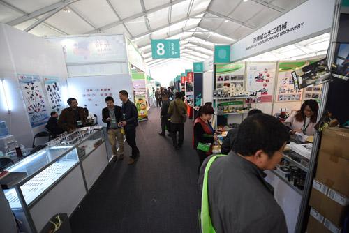 第12届青岛国际家具展创新呈现全产业链盛宴